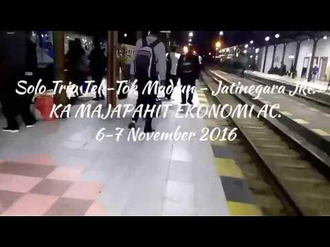 Ka Majapahit Ekonomi AC 2016 Bersih.On Time