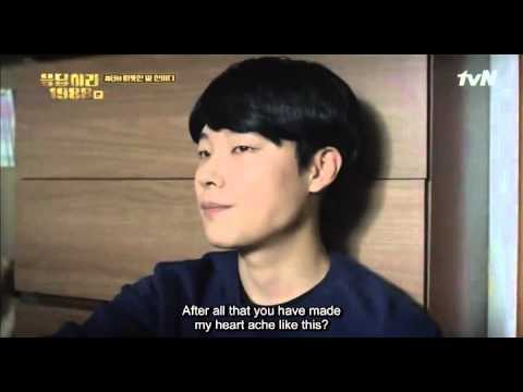 [Eng sub - Playlist Reply 1988] Ep 8 - Dam Da Di