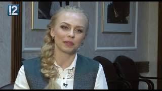 Беседуем с российским певцом, актером театра и кино Сергеем Лазаревым