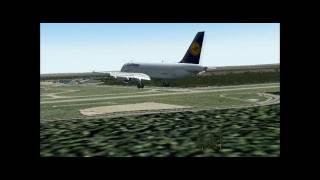 Mega Airport Frankfurt/Main Fs2004