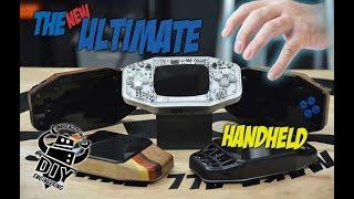 Episode 032: The New Ultimate DIY Handheld (RKDR 2)
