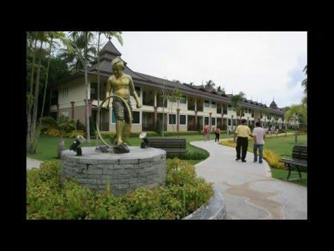 Обзорные фото отеля Duangjitt Resort 4*  Пхукет, Тайланд