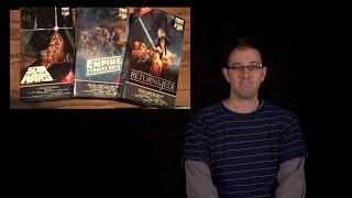 Star Wars - Why it's popular
