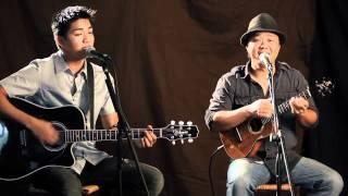 Heart & Soul - Take It Easy (HiSessions.com Acoustic Live)