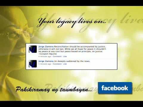 In memoriam: President Corazon Aquino [8]