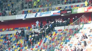 Fortuna Düsseldorf  Hansa Rostock - Randale im Hansa Block - 09.05.2010  FCH  F95