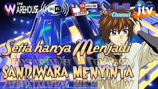 Download Musiknya Bikin Joget | Funkot Butiran Sandiwara Remix Full Layar Warehouse (cover Thomas Arya)