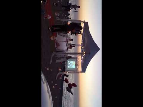 Amazing Wedding Ceremony on the beach in Fatsa - I'm so lucky :p