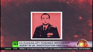 Spy Saga: Hysteria & rumors amid ongoing probe into ex-agent Skripal poisoning