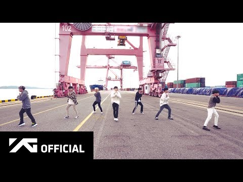 iKON – '이별길(GOODBYE ROAD)' PERFORMANCE VIDEO TEASER
