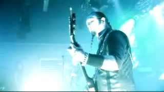 DIMMU BORGIR - Mourning Palace (OFFICIAL LIVE)