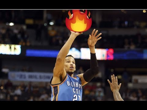 NBA Bad Three-Point Shooters On Fire From Three
