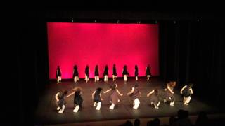 MEVIUS-Drops of Light  Barcelona Dance Award2015