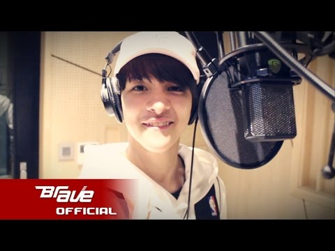 [CoveredbyBrave] #12 PUNCH - Love Yourself (Justin Bieber Cover)