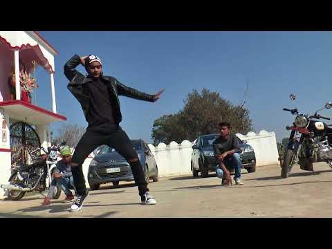 Naah - Harrdy Sandhu Feat. Nora Fatehi || Dance video|| Choreography || Abi Abhay ||