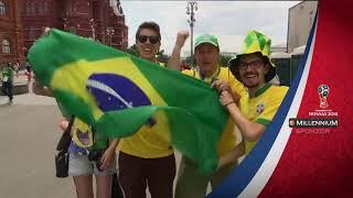 Srbija - Brazil Darko Plavšić Nakon Poraza   Sport Klub