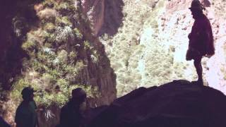 Laguna Pai - Sopla El Viento (OFFICIAL MUSIC VIDEO)  (mono)