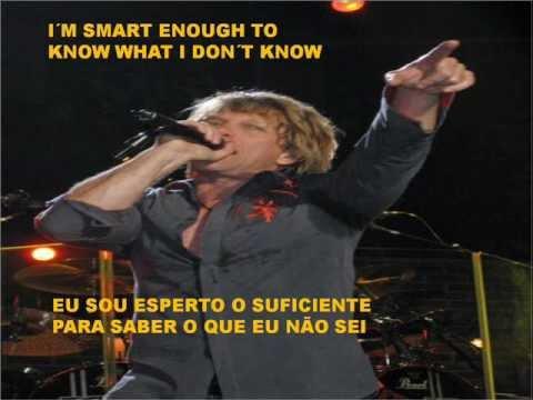 Bon Jovi - Complicated legendado