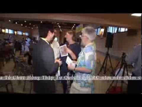 Vietnamese Land Refugee - Reunion Montreal 2013 - Chapter 2: Gathering at L'Auberge