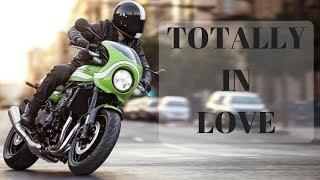 Kawasaki Z900RS Cafe testrit en review 2018