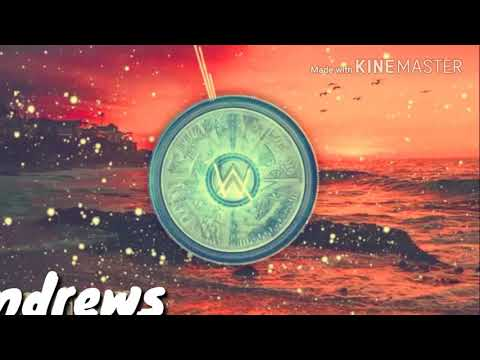 Alan walker forgiven ( new song 2018)