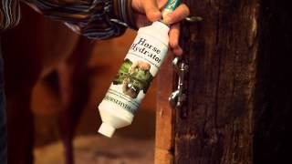 Get with the times, your horse can drink more water with Horse Hydrator