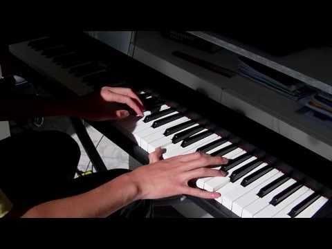Clannad After Story: Toki wo Kizamu Uta - Piano