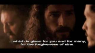 Passion of the Christ (I Will Rise) - Easter