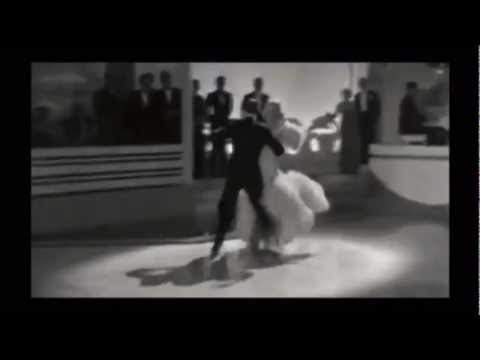 how to dance to the way you look tonight