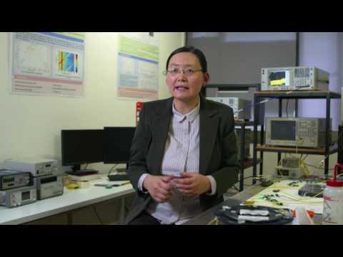 Associate Professor Xiaoke Yi