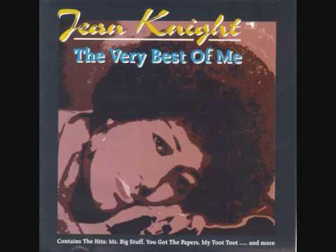 Jean knight-Mr. Big Stuff