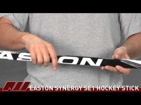 Easton Synergy SE1 Hockey Stick
