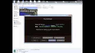 Como jogar minecraft pirata em servidor original 2017