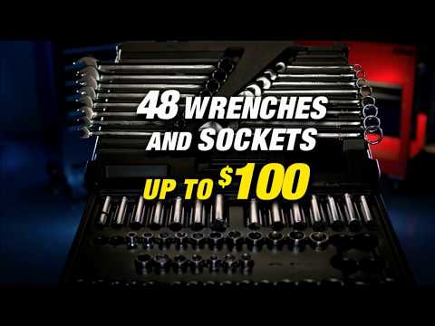 Tiger Wrench Commercial - As Seen On TV