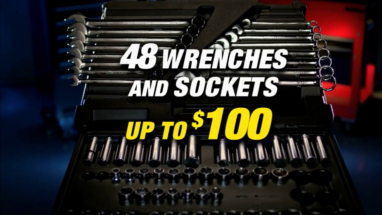 Tiger Wrench Commercial As Seen On Tv