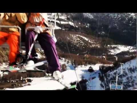 Documental Snowing Colors 2011.