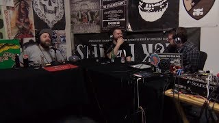 THE DIRTBAG DAN SHOW Episode 24 feat. Caustic & Skylar G