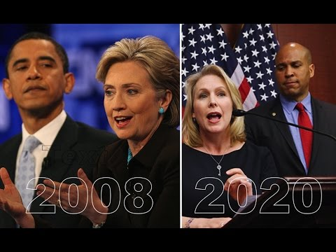 The Clinton & Obama Clones that Might Run in 2020 ALREADY Sold Out
