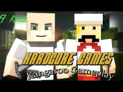 Hardcore Games Kangaroo Gameplay