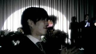 厚澤家 東家 披露宴6