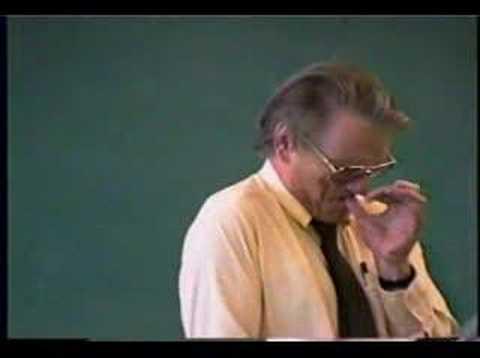 George Bowering (1995)