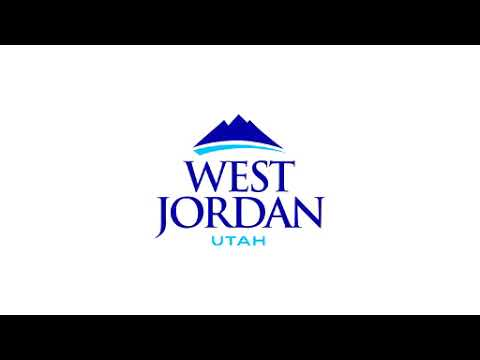 City of West Jordan, UT - City Council 1-10-2018