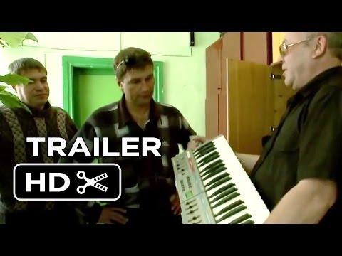 Elektro Moskva Official Trailer (2014) - Russian Music Revolution Documentary HD
