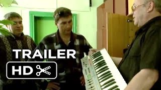 Elektro Moskva Official Trailer (2014) - Russian Music Revolution Documentary HD