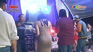 OT STS Macho House Music live di Margomulyo, Belitang Mulya
