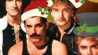 Watch Queen Thank God Its Christmas video