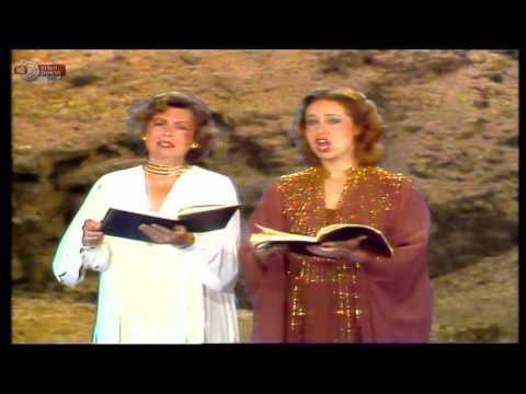 """האורטוריה """"אליהו"""" - מאת פליקס מנדלסון, בבריכת השולטן בירושלים"""