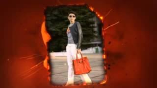 видео С чем носить оранжевую сумку? Фото сетов цветных вариантов