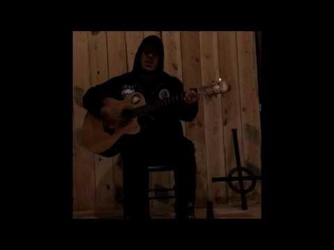 Paul Waggener- The Black Sun Rises