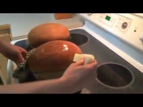 How to Make Healthy Homemade Honey Wheat Bread